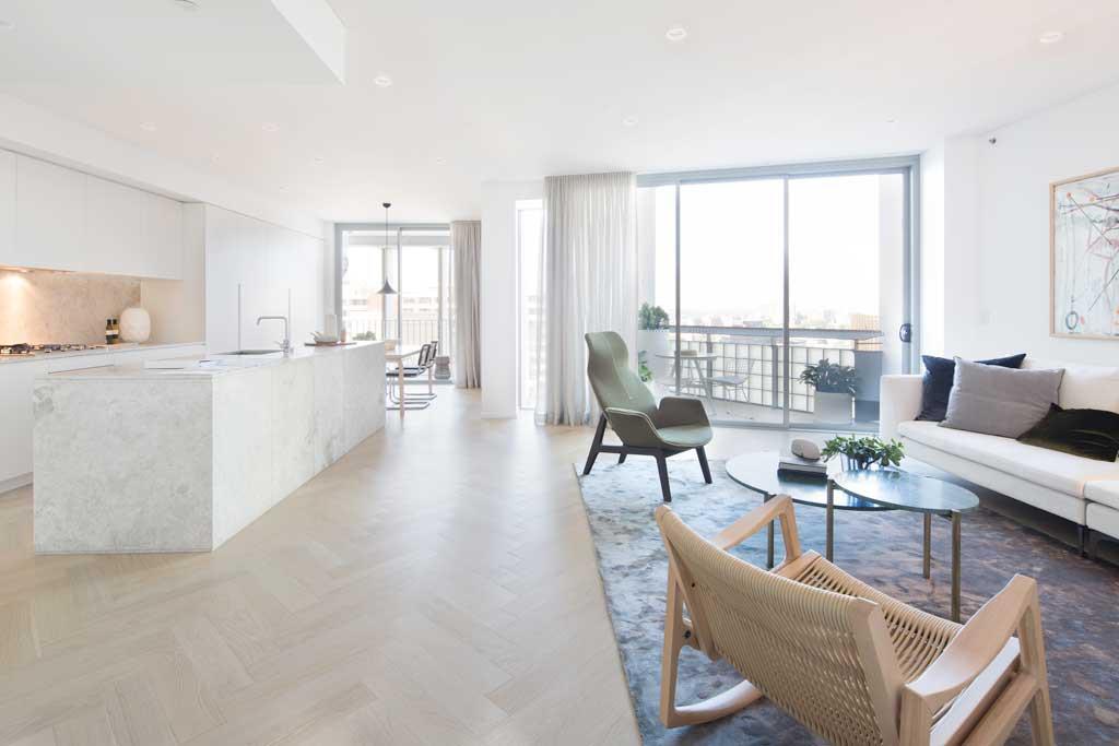 The Pelican Apartments