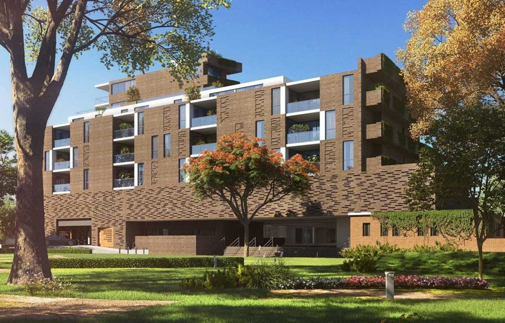 Seniors Living Parkside Wollongong